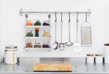 [ insanely organized ] / organization and storage / by Paola | Le Chou Chou