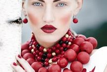 Jewelry & Inspiration: Colorful Gemstones / Avindy jewelry and the colors that inspire the designs