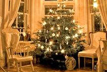 CHRISTMAS STARS / LET IT SHINE!