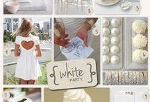 White • Party