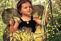 Bee • Party / Bumblebee Party, Bee Party, black and Yellow Party Ideas