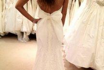 White Dress / by Tiffany Draven