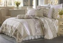 SHABBY BEDDING / Just like a cloud