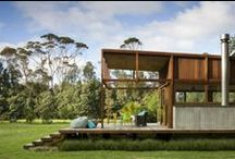 My favorite house design / by Sean Lee