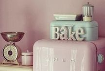 CANDY VINTAGE / A dip into the pastel nuance...