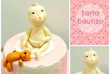 Annas Bakery Cakes / Aqui hay una pequeña muestra de mis trabajos!