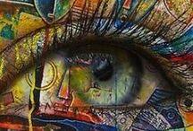 Addictive Graffiti / Graffiti or street art