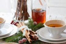 Tea Story / Taste the style!