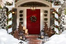 Christmas garlands / Make it magic!
