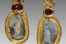Antique and Ancient Jewelry