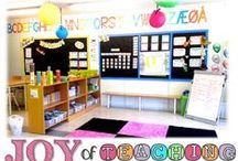 My Classroom (Teaching FUNtastic) / Pictures from my classroom