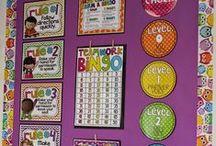Fantastic Bulletin Boards