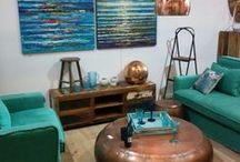 Maison & Objet 2015 / Il grande evento parigino dell'home decor ha accolto anche quest'anno esperti da tutto il mondo nel settore dell'arredamento. Nuovi trend, stili e ispirazioni per un living che si sfuma di blu e marsala, strizzando l'occhio a sapori oltreconfine, sempre nel nome del design. Potevamo mancare noi di Dalani?