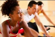Fitness / Kick-start your workout routine with these exercises and tips! / by Advocate Health Care