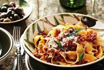 Rustico italiano / Il lato più autentico del bel paese attraverso gusti e sapori. Buon appetito!