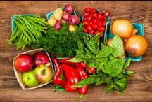 Diet & Nutrition / Maintain a healthy diet with these nutritious facts and tips.