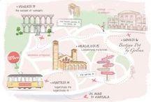 Milan design week 2015 / Alla scoperta di Milano nella settimana più attesa dal mondo del design. Un piccolo viaggio nei quartieri protagonisti dell'innovazione, tra party curiosità ed esposizioni. Scoprite di più sul nostro magazine www.dalani.it/magazine/