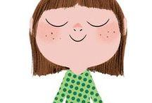 YOGA ENFANTS RELAXATION / Yoga et méditation pour enfant.Calme et attentive comme une grenouille parentalité positive communication bienveillante