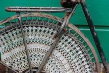 Bike Love / Beautiful bikes!