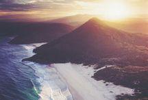 Wanderlust / by Lauren Cameron