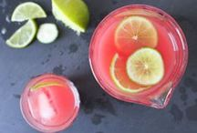 Delicious Drinks and Cocktails / How to make drinks for special occasions