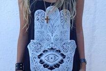 My Style / by Melissa Revelez