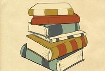 Books.books.books / by Estephanie Acheson