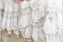 Shabby Chic / Shabby Chic Everything  / by Joni Carollo