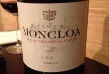 Wines Worth Drinking / Wijn