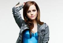 Emma Watson ♥ / by J.M. Punla