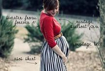 What to Wear - Maternity Session