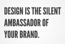 Design Talk / by Nichole Ciotti