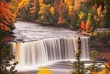Water Falls / by Betty Wesley