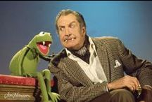 Vincent Price Movies / by Betty Wesley