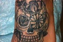 Tatts I Love / by CuCu Loca