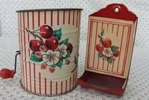 Tin Cans & More / by Betty Wesley