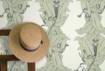 Floral Patterns & Artwork