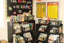 Classroom Organization & Decor / by Tiffany Manley