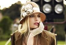 Hats On / by Nichole Ciotti