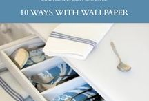 Ways With Wallpaper