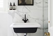 bathroom / Bathroom design and inspiration