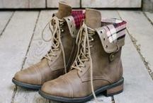 Boot Life / by Nichole Ciotti