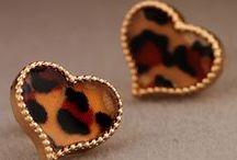 Adornment / Jewelry I Love/Want / by CuCu Loca