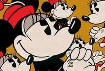 Minnie Mouse Mania / by CuCu Loca
