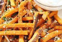 Gluttonous Goodies / good food / by CuCu Loca