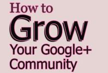 Google+ Tips  / Google+ Tips, Tools, and Tricks to Market Your Business or Brand