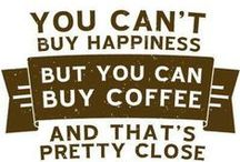I ♥ Coffee / Fun finds of everything coffee!