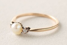 Jewels  / by Jamie Montgomery