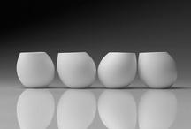 Ceramic and porcelaine