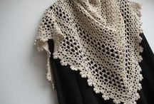 Crochet to wear: bags, clothes, jewel, shoes...